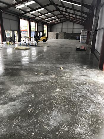 Case Studies Level Best Concrete Flooring