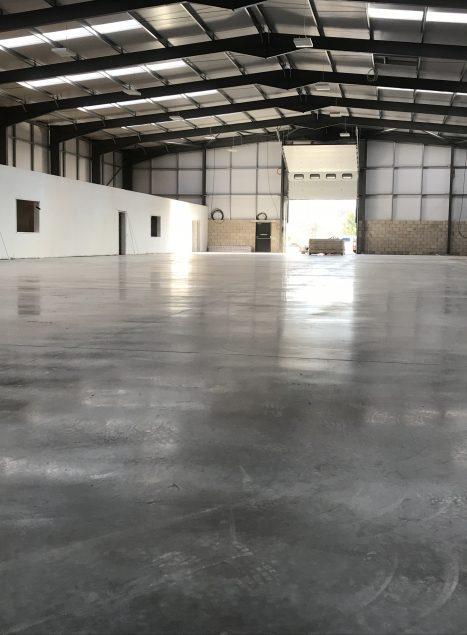 Dry Shake Solutions - Level Best Concrete Flooring