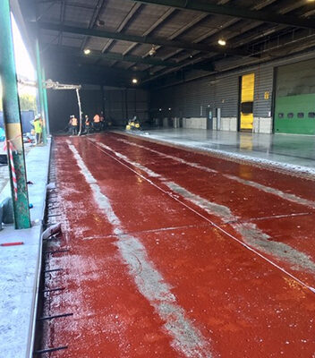 Level-Best-Concrete-Flooring-has-recently-completed-an-overlay-concrete-floor-slab-in-Didcot-Oxfordshire-FI